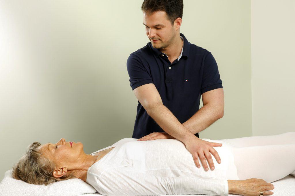 Viszerale Osteopathie - Medi Spa Ruck